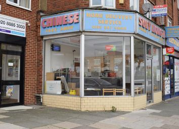 Thumbnail Restaurant/cafe to let in 8 Empire Parade, Edmonton, London