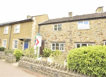 Thumbnail 2 bed terraced house for sale in Bath Road, Bitton