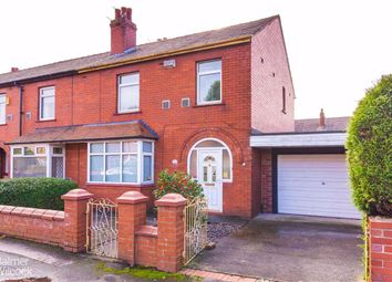 Thumbnail 3 bed semi-detached house to rent in Westbourne Avenue, Leigh, Lancashire