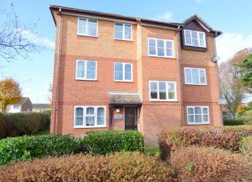 Thumbnail 1 bed flat to rent in Guildford Road, Rustington, Littlehampton