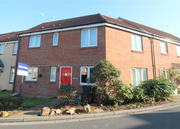 Thumbnail 3 bed terraced house for sale in Malin Parade, Portishead, North Somerset
