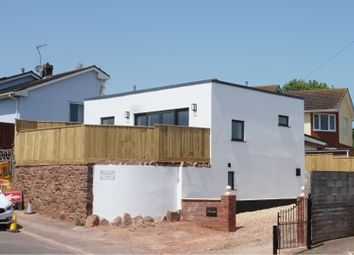 Thumbnail 2 bed detached house for sale in Barnfield, Crediton