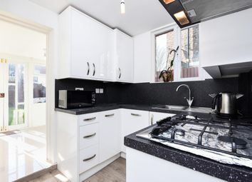 Thumbnail 3 bed terraced house to rent in Ilex Road, London