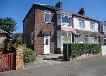 Thumbnail 3 bed terraced house for sale in Brooksbank Avenue, Redcar