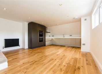 Thumbnail 2 bed flat for sale in Mill Lane, Pateley Bridge, Harrogate, North Yorkshire