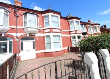 4 bed terraced house for sale in Orrell Lane, Walton, Liverpool L9