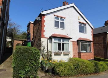 Thumbnail 3 bed semi-detached house for sale in Hickling Road, Mapperley, Nottingham