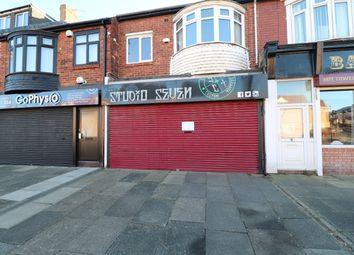 Thumbnail Retail premises to let in Acklam Road, Middlesbrough