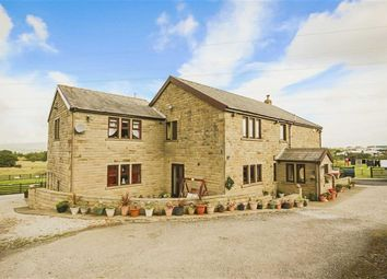 Thumbnail 7 bed farmhouse for sale in Billington Road, Burnley, Lancashire