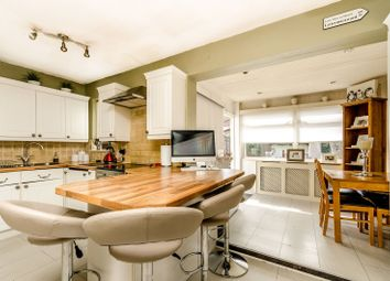 Thumbnail 3 bed property for sale in Tramway Path, Mitcham