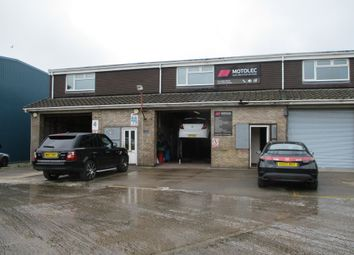 Thumbnail Light industrial for sale in Unit 3, South Cornelly Trading Estate