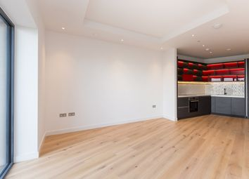 Thumbnail 1 bedroom flat to rent in Modena House, London City Island
