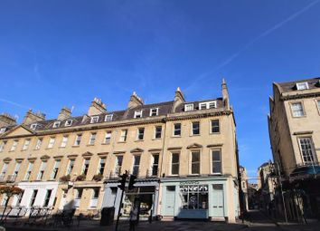 Thumbnail 1 bed flat to rent in Princes Buildings, George Street, Bath