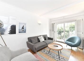 Thumbnail 4 bed property to rent in Sussex Square, London