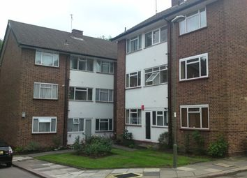 Thumbnail 2 bed flat to rent in Freeland Park, Hendon
