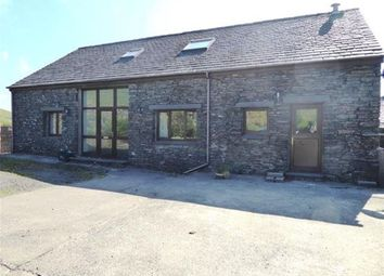Thumbnail 3 bed detached house to rent in Badger Bank, Stewner Park Farm, Marton