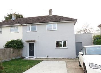 Thumbnail 3 bed semi-detached house for sale in Frobisher Avenue, Poole