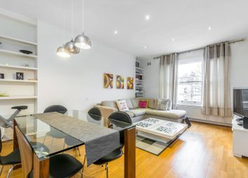 Thumbnail 2 bedroom flat for sale in Elsham Road, Holland Park