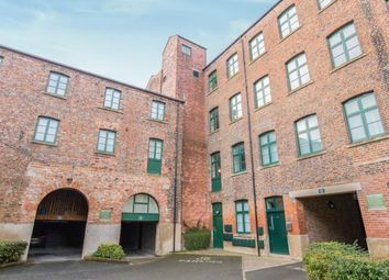 Thumbnail 2 bedroom flat for sale in The Tannery, Lawrence Street, York, North Yorkshire