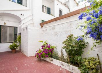 Thumbnail 3 bed town house for sale in Mahon, Menorca, Balearic Islands, Spain