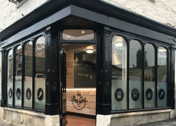 Thumbnail Restaurant/cafe for sale in St Saviours Street, Bath, Somerset