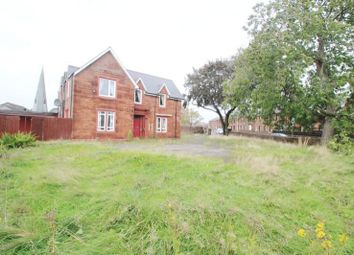 Thumbnail 3 bed flat for sale in 123, College Street, Dumfries DG20Ad