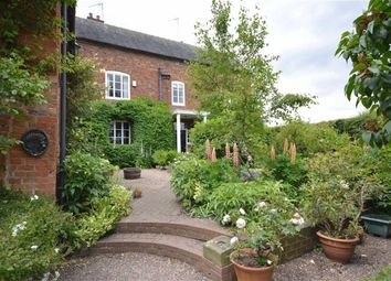 Thumbnail 6 bed detached house for sale in Blacksmiths Lane, Newton Solney, Burton Upon Trent, Staffordshire