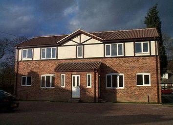 Thumbnail 2 bed flat to rent in Thornes Park Court, Wakefield