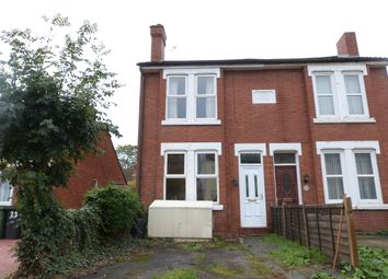 Thumbnail 2 bed detached house to rent in Melbourne Street, Worcester