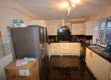 Thumbnail 2 bed end terrace house to rent in Burrow Road, Chigwell, Essex