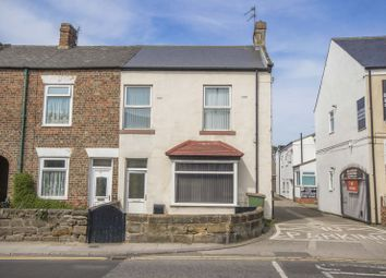 3 bed terraced house for sale in High Street, Normanby TS6