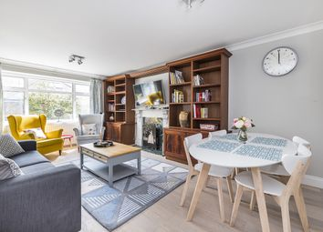 Thumbnail 3 bed flat to rent in Percy Road, Hampton