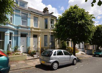 Thumbnail 2 bed maisonette for sale in Diamond Avenue, Plymouth, Devon