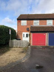 Thumbnail 3 bed semi-detached house to rent in Alston Mews, Thatcham