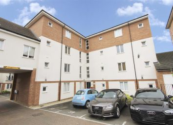 Thumbnail 2 bed flat for sale in Crosby Gardens, Uxbridge