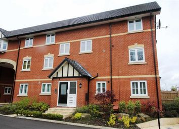 Thumbnail 2 bed flat for sale in Regents Place, Lostock, Bolton