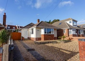 Thumbnail 2 bed detached bungalow to rent in Lake Road, Hamworthy, Poole