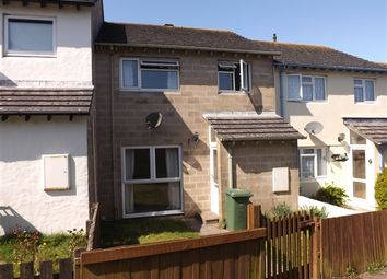 Thumbnail 3 bed terraced house to rent in Harveys Way, Hayle