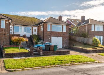 Thumbnail 3 bed semi-detached house for sale in Cuckmere Way, Brighton