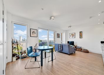 Thumbnail 1 bed flat for sale in Ivy Point, No1 The Plaza, Bromley-By-Bow