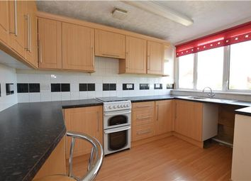 Thumbnail 2 bed bungalow for sale in Kenilworth, Yate, Bristol