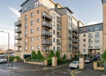 Thumbnail 2 bedroom flat for sale in 1/1 Hawkhill Close, Easter Road