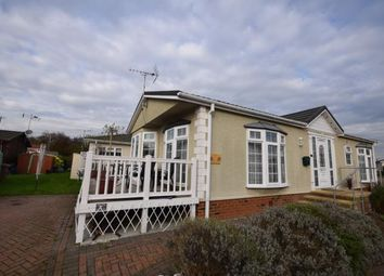 Thumbnail 2 bed detached house for sale in Hayes Farm, Hayes Chase, Battlesbridge