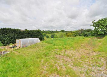 Thumbnail Land for sale in Aveton Gifford, Kingsbridge, South Devon