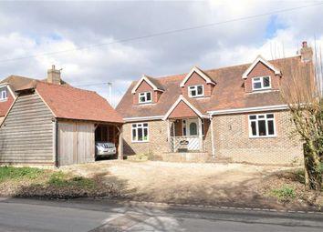 Thumbnail 5 bed detached house for sale in Bedlam Green, West End, Herstmonceux, Hailsham