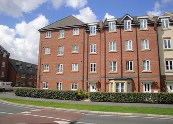 Thumbnail 2 bed flat to rent in Rylands Drive, Urban Space, Warrington