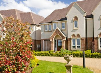 Thumbnail 4 bed semi-detached house to rent in Loxley Heights, Banbury Road, Stratford-Upon-Avon, Warwickshire