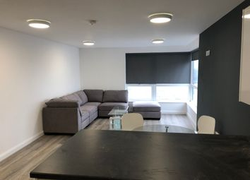 Thumbnail 3 bed flat for sale in Fox Street, Liverpool