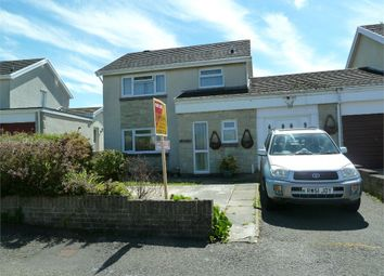Thumbnail 3 bed semi-detached house for sale in Heol Gollen, North Park Estate, Cardigan, Ceredigion