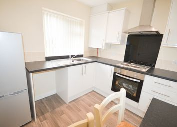 Thumbnail 1 bed flat to rent in Chadwick Road, Woodthorpe, Sheffield
